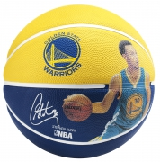 Curry - Warriors (7) koripallo
