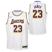 Lakers Swingman-LeBron Jr hihaton paita