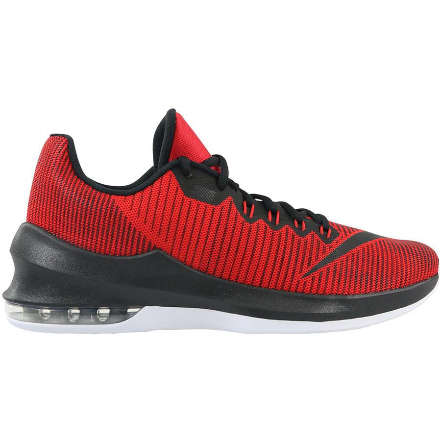 new style 4099e 6a7fe Nike Air Max Infuriate 2 Low koripallokengät